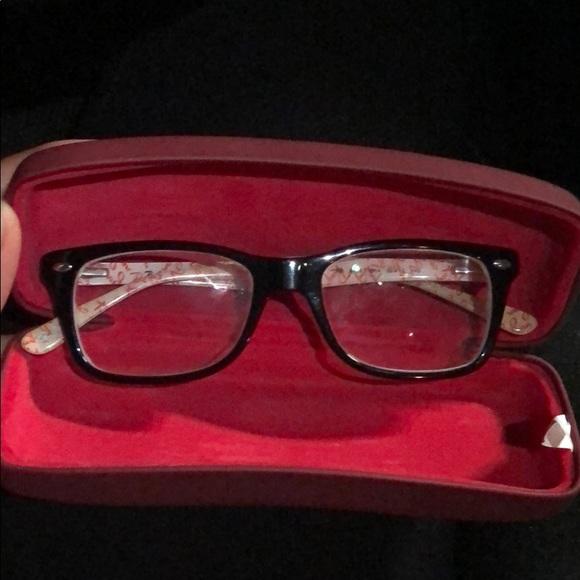 Ray-Ban Accessories | Ray Ban Kidsjunior Frames Worn 5017140 | Poshmark